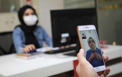 Gaziantep Büyükşehir Belediyesi işitme engellilerin sesi olacak